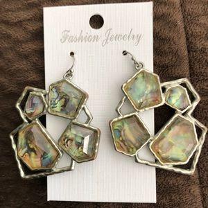 Jewelry - Stone  earrings